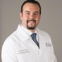 Dr. Cristian Santander